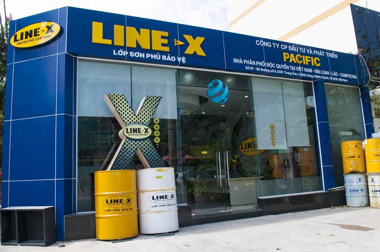 PacificVN-LineX-Head Office 02