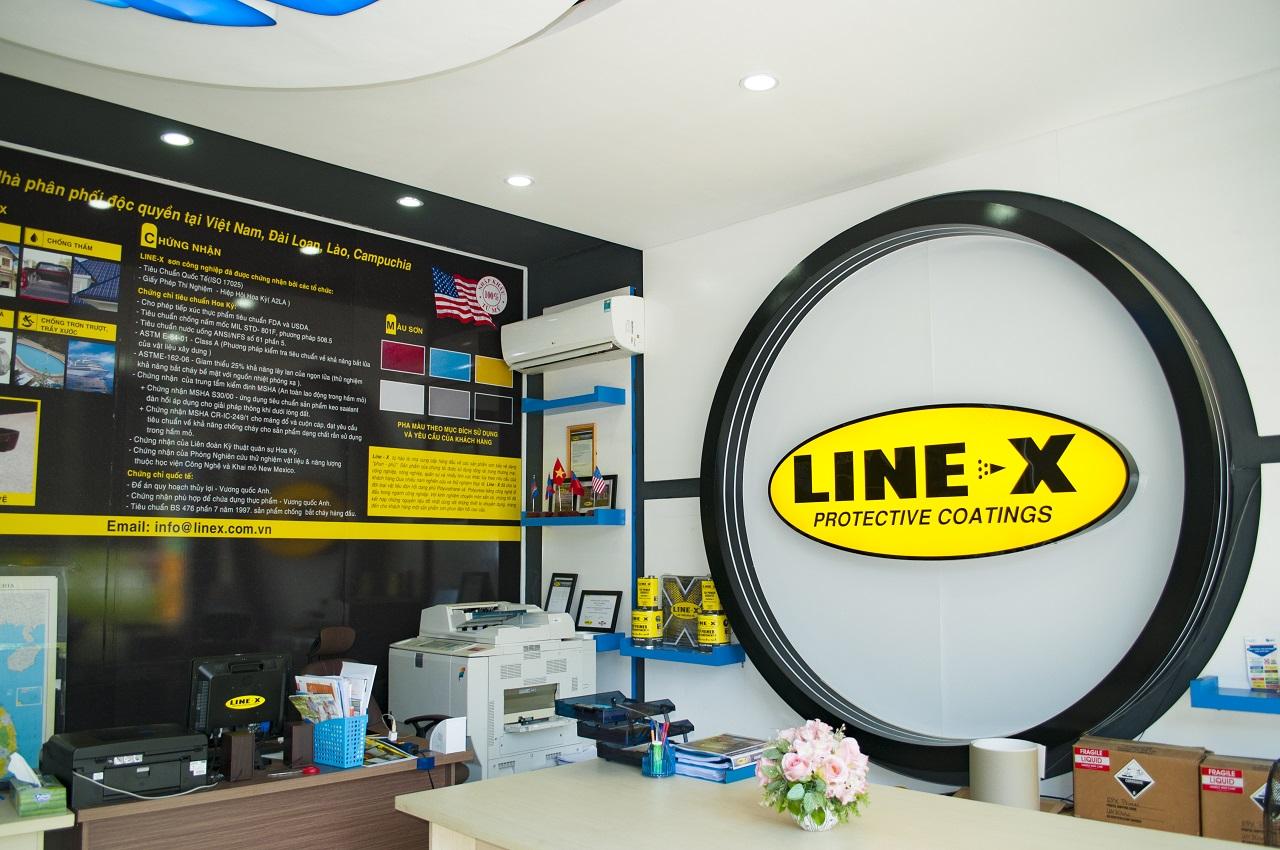 PacificVN-LineX-Head Office 03
